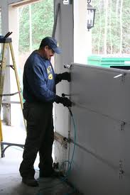 Garage Door Installation Fresno
